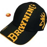Nokkmüts Browning Baseball Cap