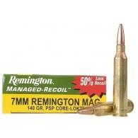 Padr.Remington 7mm RemMag 9,1g