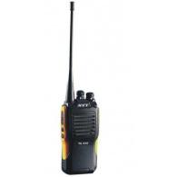 Raadiosaatja HYT TC-610 1200mAh