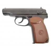 Õhupüstol Borner PM-X 4,5mm