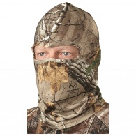 Mask Realtree Camouflage