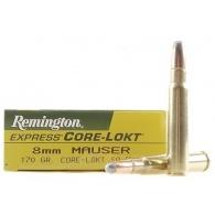 Padr.Remington 8mm Mauser 11,0g