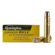 Padr.Remington 45-70 Goverment 26,25g