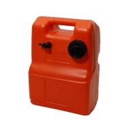 Kütusepaak 12L 40x28x17cm