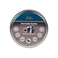 Õhupüssikuulid H&N BaracudaHunter 0,67g