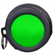 Filter Klarus 43,5mm*21mm Roheline  XT11