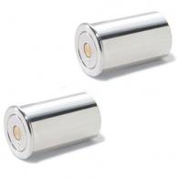 Klikkpadrun alumiinium 2tk 12cal