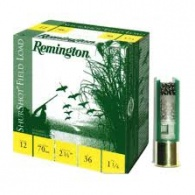 Padr.12cal RemingtonField Load 36g nr1