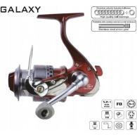 Ketas Mistrall Galaxy 9+1BB 2000FD