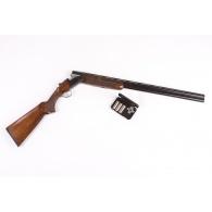 Relv Kofs Zenith 12/76 76cm raud must