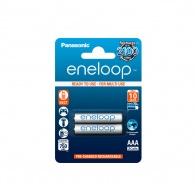 Aku Panasonic Eneloop AAA/R03 2tk