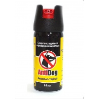 Gaas Anty Dog 65ml