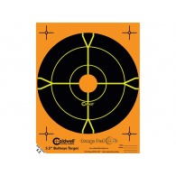 Märkleht Caldwell Orange Peel