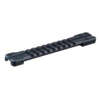Weaverlatt sileraudsele 6,0-7,1mm  12cal