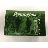 Padr.12cal RemingtonBuckshot 36g nr3/0