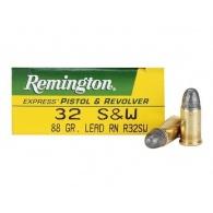 Padr.Remington 32 S&W 5,7g