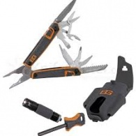 Multitool Gerber BearGrylls Survival