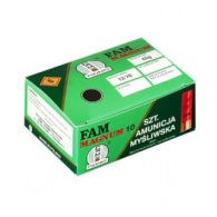 Padr.12cal Fam Magnum Brenneke 45g
