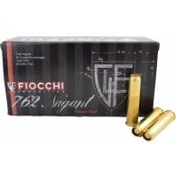 Padr.Fiocchi 7,62Nagant FMJ 6,35g