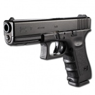 Püstol Glock 41 cal45