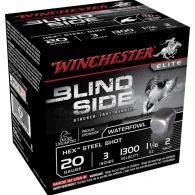 Padr.20cal Winchester BlindSide 30g nr2