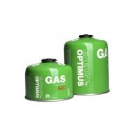 Gaasiballoon OptimusEnergy keeratav 440g