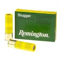 Padr.20cal Remington Slugger 18g