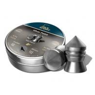 Õhupüssikuulid H&N SilverPoint 0,75g