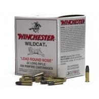 Padr.22LR WinchesterWildCat382m/s 2,6g