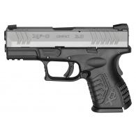 Püstol XDM-9 Compact Roostevaba3,8