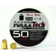 Paukpadrun MaxxTech 9mm PAK  Revolver