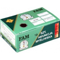 Padr.12cal Fam SemiMagnum40g nr3(3,50mm)