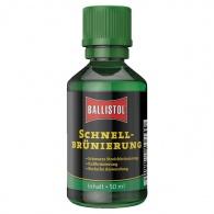 Ballistol Klever quick-browning  50m