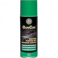 Ballistol GunCer Oil Spray 200ml