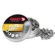Õhupüssikuulid Gamo G-Buffalo 4,5mm 1g