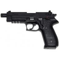 Püstol Sig Sauer Mosquito Black22LR SA/D