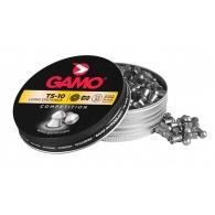 Õhupüssikuulid Gamo TS-10r 4,5mm 0,68g