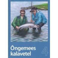 Raamat ``Õngemees kalavetel 4``