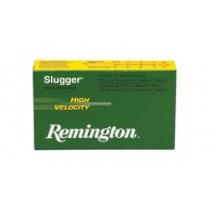 Padr.12cal Remington SluggerHighVelo.25g