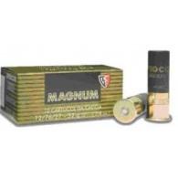 Padr.12cal Fiocchi Magnum Nero 52g