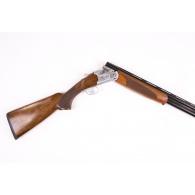 Relv Kofs Zenith 12/76 76cm raud hõbe