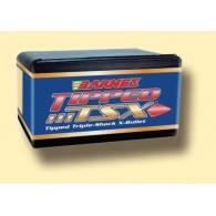 Kuul Barnes 22cal TSX Triple-Shock 3,34g