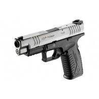 Püstol XDM-9 Roostevaba 4,5