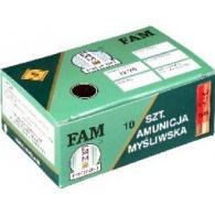 Padr.12cal Fam SemiMagnum40g nr2/0(4,5mm