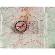 Kompass Vixen orienteerumiseks