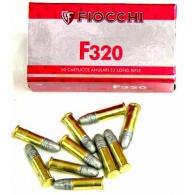 Padr.22LR Fiocchi F320 2,59g 320m/s