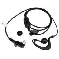 HYT EHM18 mikrof. ja kõrvatoega kõrvak