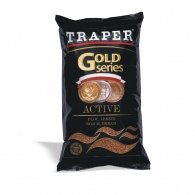 Sööt Traper GoldSeries Activel 1kg