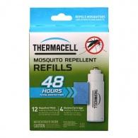 Sääsepeletaja Thermacell täitekomplekt