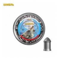 Õhupüssikuulid ShmelTorna4,5mm1,09g 350t
